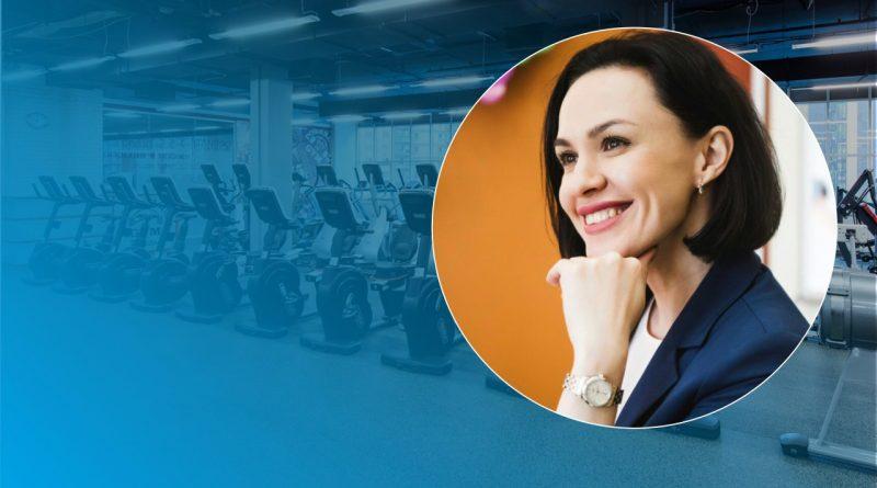 Душа и технологии: как добиться 80% продления карт в региональном фитнес-клубе.