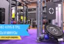 Фитнес-клуб в ТРЦ: плюсы и минусы