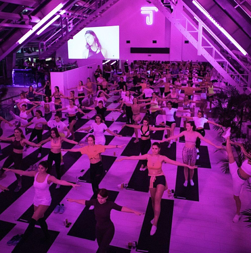 CRM для центров йоги