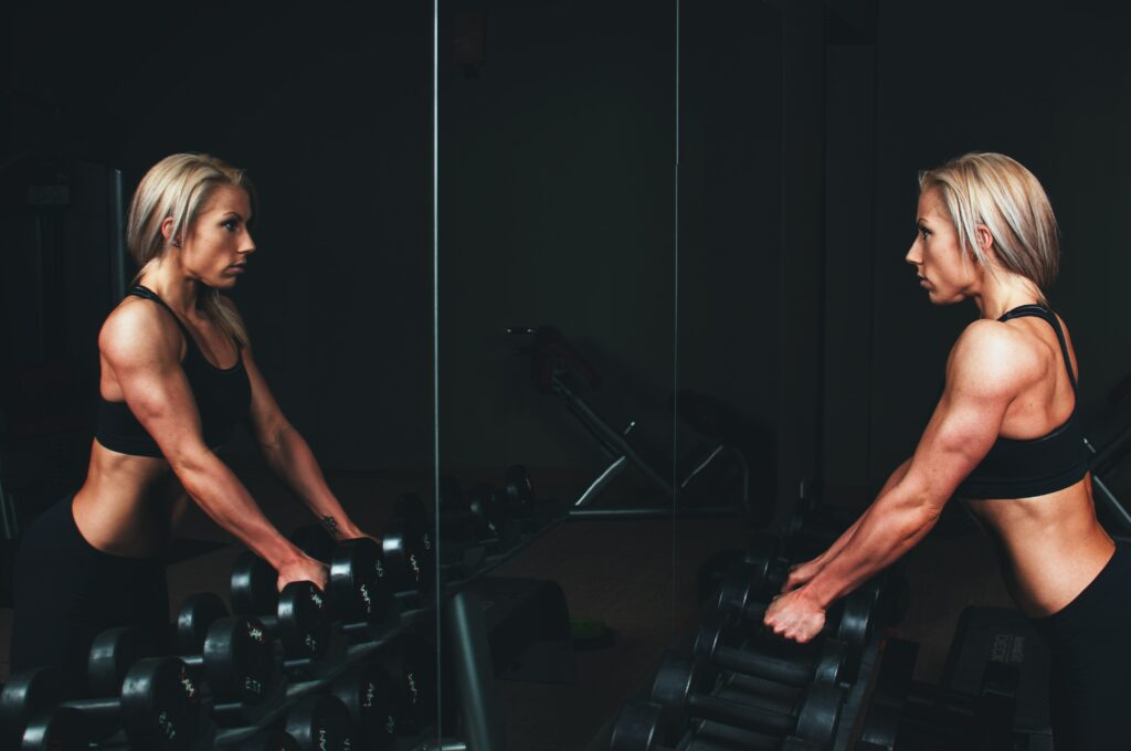 Подготовка к автоматизации фитнес-клуба