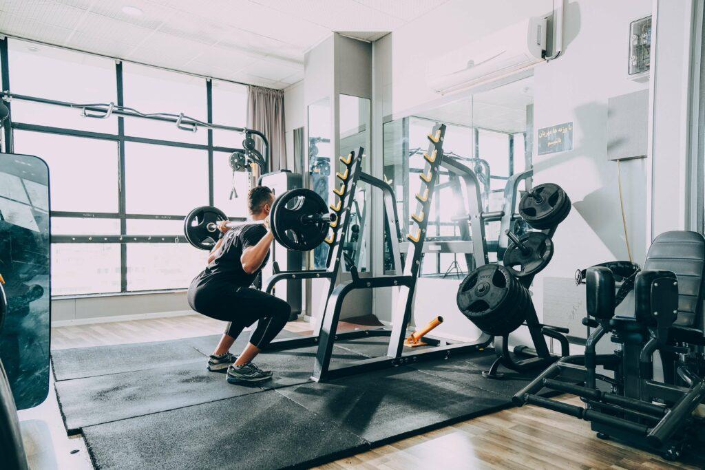 Как открыть фитнес-клуб с нуля