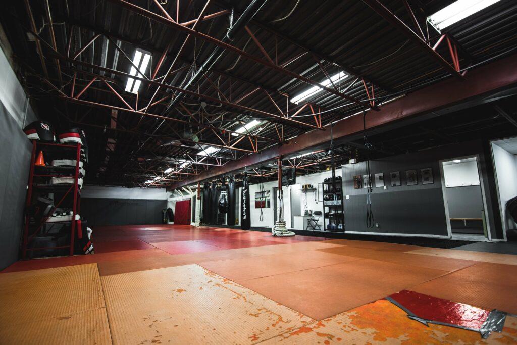 Бизнес-план открытия зала единоборств
