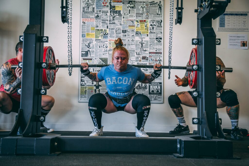 Как фитнес-клубу работать с самозанятыми тренерами