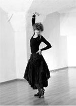 Программа для танцевальной студии установлена в центре 9 залов