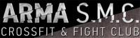 """Программа для фитнес клуба установлена в Crossfit&Fight club """"ARMA S.M.C."""