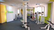Программа для фитнес клубов установлена в Арс Фитнес