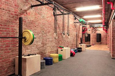Программа для управления фитнес клуба установлена в Бобо