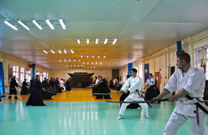 Автоматизация фитнес центра и центра боевых исскуств