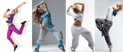 Программа для фитнес клубов установлена в Dance Freedom