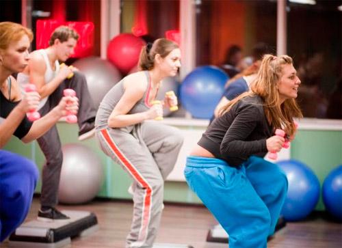 Программа для фитнес клуба установлена в ЭраФит