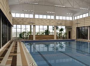 Автоматизация фитнес центра в Домодедово