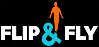 Батутный клуб Flip&Fly