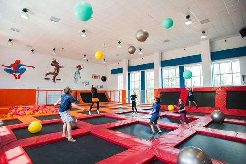 Программа 1С Фитнес клуб установлена в Flip