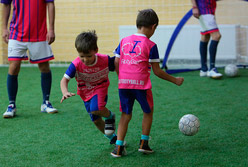 Программа для фитнес клуба установлена в FootyBall