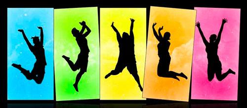 Программа для управления фитнес клубом установлена в I-JUMP