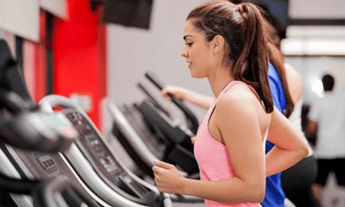 Программа для фитнес клуба установлена в Монро