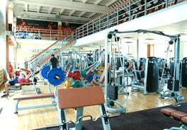 Установка программы для фитнес клубов