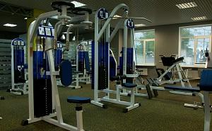 автоматизация фитнес клуба в самаре