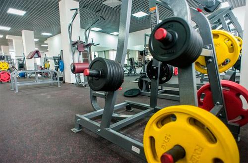 Программа для автоматизации фитнес клуба установлена в Прайм фитнес