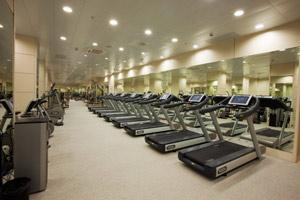 Программа для фитнес клуба установлена в Royal Wellness