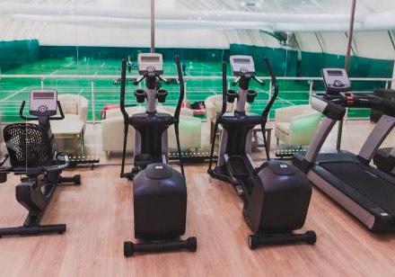 Программа для управления фитнес клуба установлена в РТА
