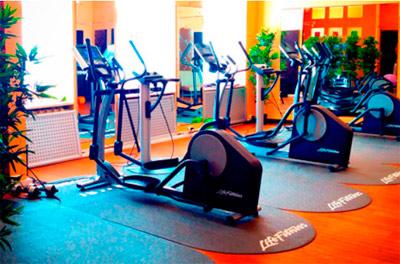 Программное обеспечение для фитнес клуба установлено в Бодимания