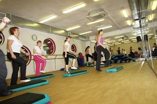 Автоматизация фитнес центра в Перми