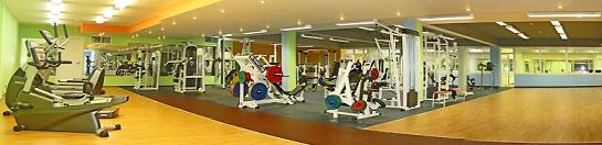 установка программы для фитнес клуба в МД ФИТ