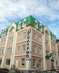 Программа для фитнес клубов установлена в Солерно